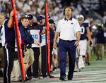 Penn State Football: Nittany Lions Add JUCO Defensive Tackle To Fold
